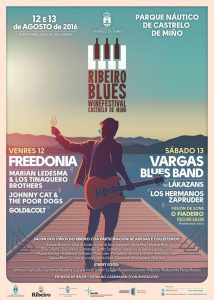 Ribeiro blues